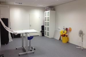 studio-ruimte