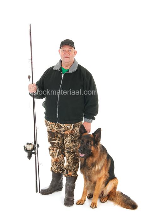 Jan - fisherman with dogDSC_2390